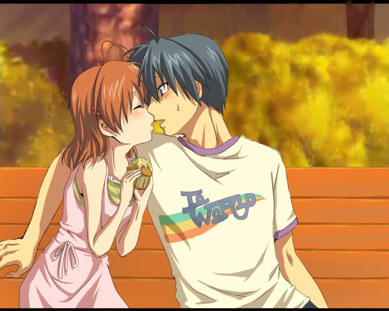 Clannad Image 1085 Less Real