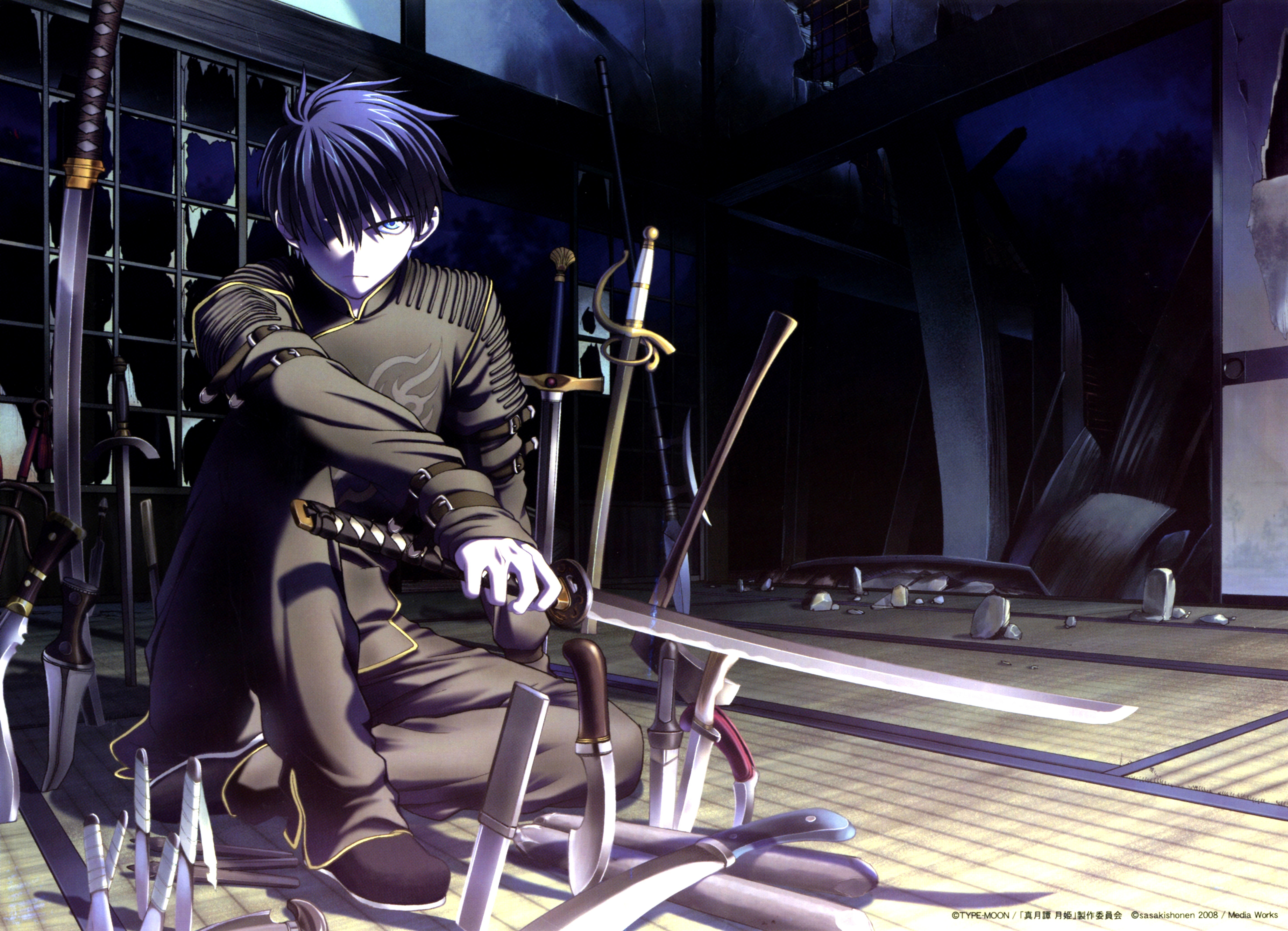 Compare Prices on Shingetsutan Tsukihime- Online Shopping/Buy Low ...