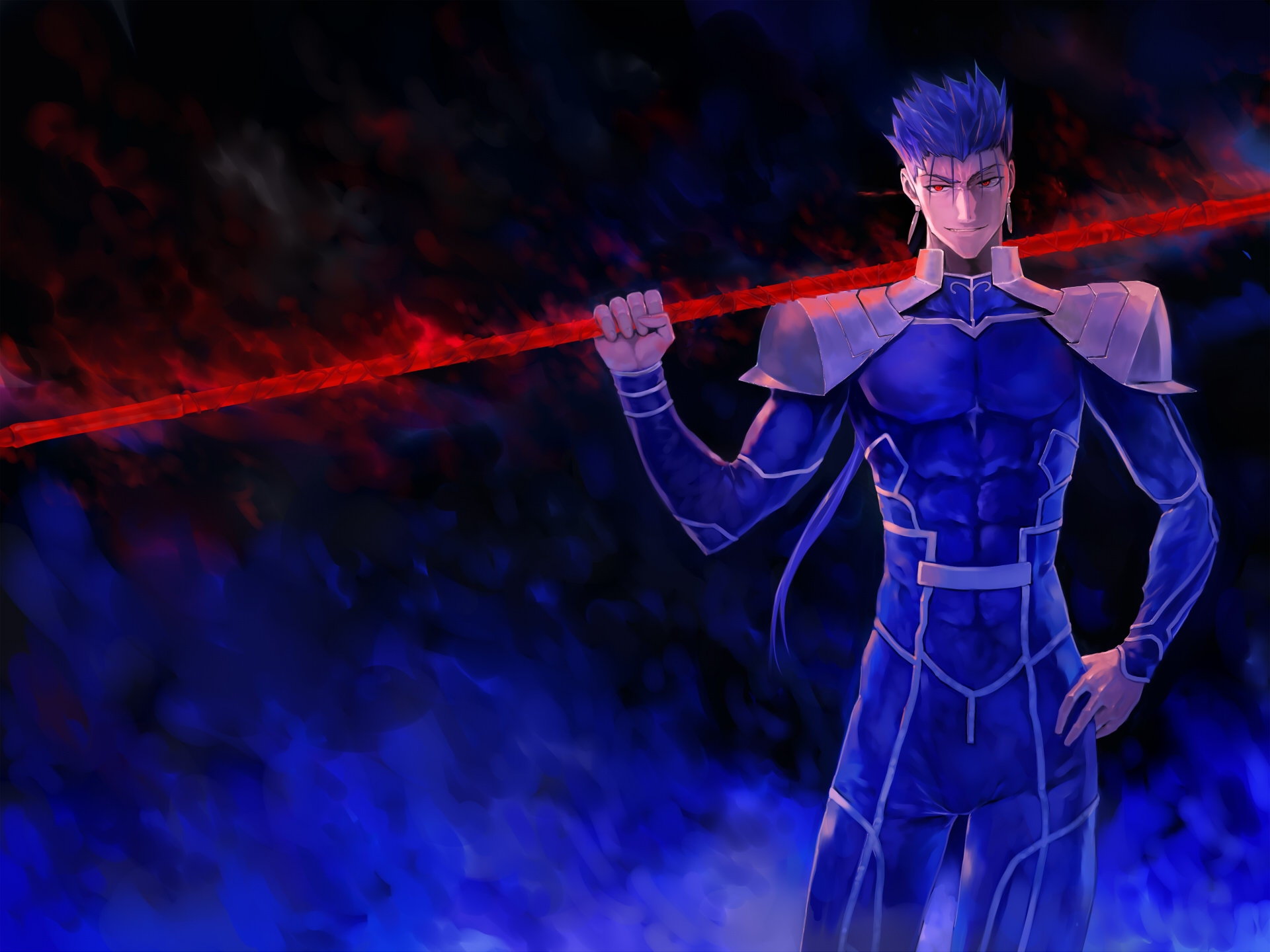 Fate Stay Night Image 21901 Less Real