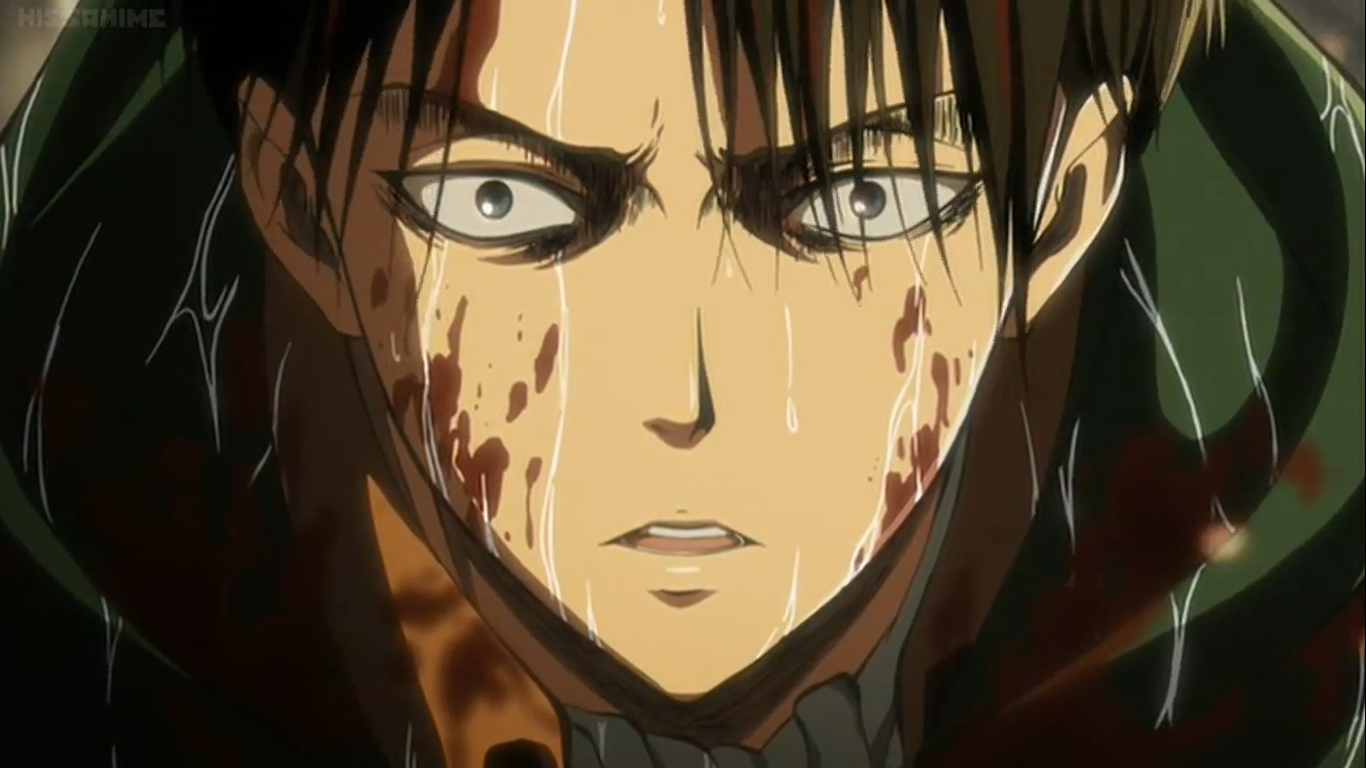 Attack On Titan Image 22845 Less Real