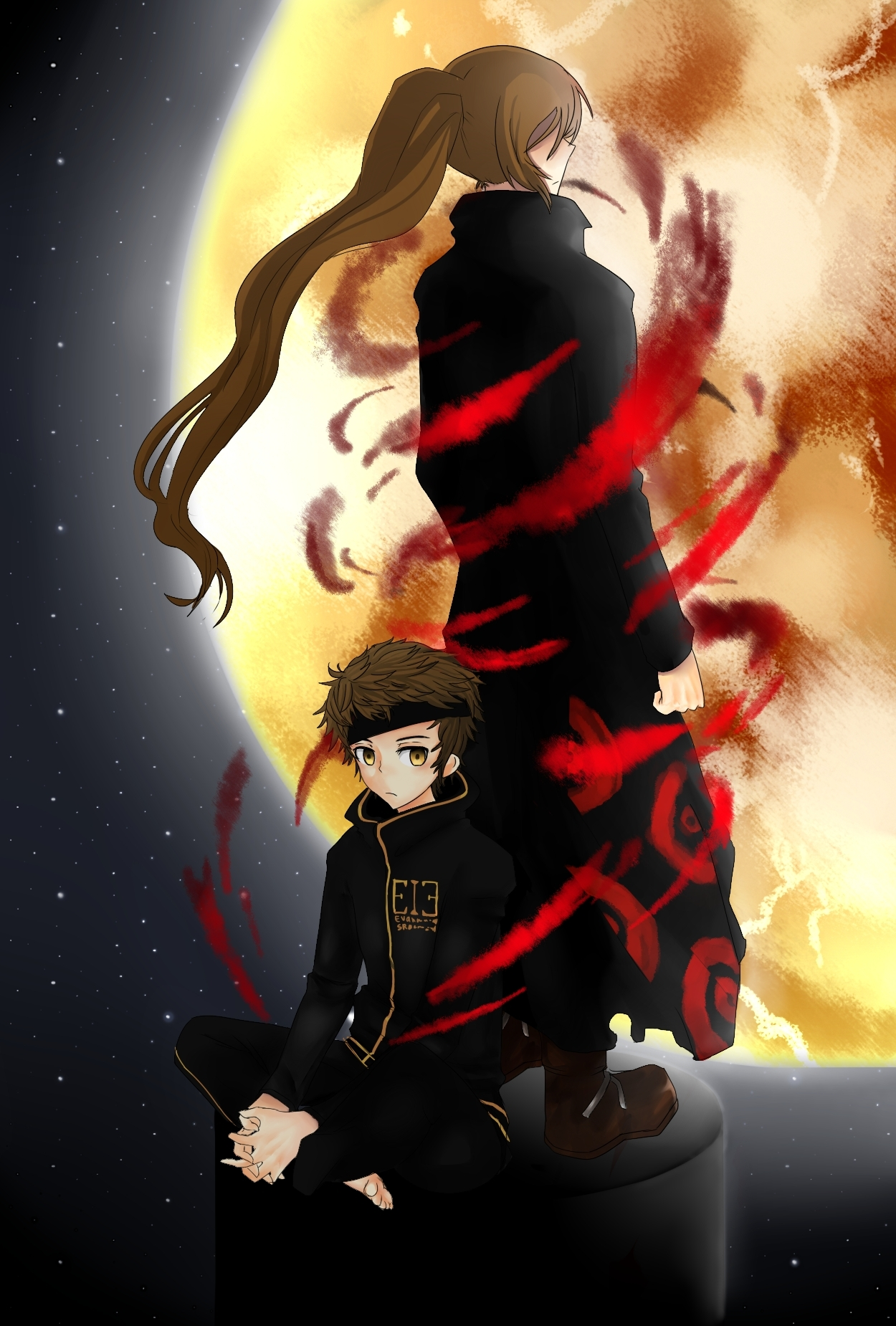 Tower Of God Image 28166 Less Real