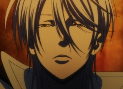 Makishima Shougo, White hair, Psycho-Pass
