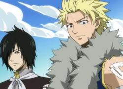 Dragon Slayer, Rogue Cheney, Sting Eucliffe
