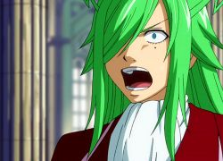 Freed Justine, Fairy Tail