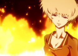 Five, Terror in Resonance