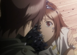 Yahiro Samukawa, Couple, Guilty Crown
