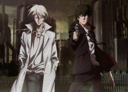 Beautiful, Psycho-Pass, Weapon