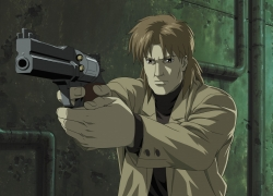 Ghost In The Shell Stand Alone Complex Quotes Less Real