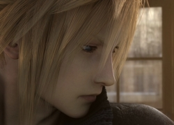 Cloud Strife, Final Fantasy VII, Final Fantasy VII: Advent Children
