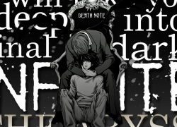 Light Yagami, Death Note, L Lawliet