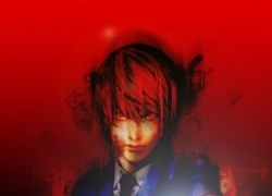 Light Yagami, Death Note