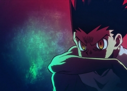 Gon Freecss, Hunter x Hunter 2011