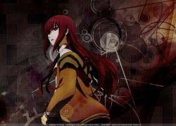 Steins;Gate, Kurisu Makise