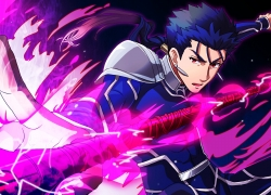 Fate/stay night, Lancer