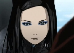 Re-L Mayer, Ergo Proxy