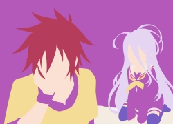 Sora, No Game No Life