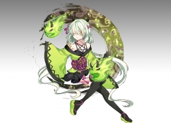 Elsword, Eve, Skill Cut-In