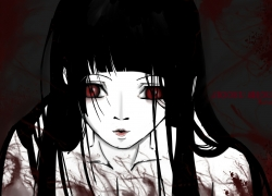 Anime, Hell Girl, Jigoku Shoujo