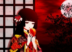 Anime, Jigoku Shoujo