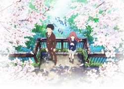 Koe no Katachi, Sad, Cute, Girl, Boy