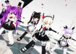 Elsword, Add, Aisha, Eve, Elesis, Lu
