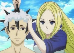 Kou Ichinomiya, Arakawa Under the Bridge, Nino