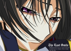 Sad, Anime, Code Geass: Lelouch of the Rebellion, Lelouch Lamperouge, Death