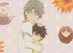 Super Lovers, Yaoi