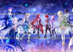 Elsword, Elemental Master, Aisha, Lord Knight, Grand Master, Iron Paladin, Chung, Lu, Ciel, Royal Guard, Noblesse, Rena, Grand Archer, Raven, Blade Master