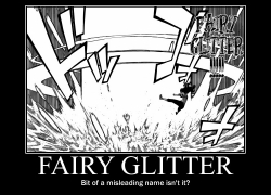 Fairy Tail, Cana Alberona