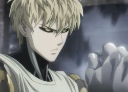 One Punch Man, Genos