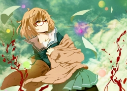 Beyond the Boundary, Kyoukai No Kanata