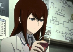 Anime Rakugo Kan, Anime, Steins;Gate, Myself ; Yourself