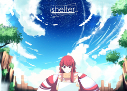 Shelter, A-1 Pictures