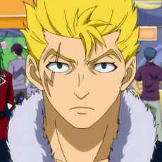 Dragon Slayer, Laxus Dreyar
