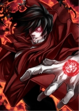 Alucard, Hellsing Ultimate