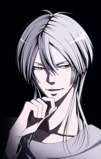 Makishima Shougo, Psycho-Pass