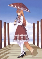Holo, Spice and Wolf