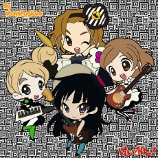Chibi, K-ON!