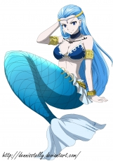 Fairy Tail, Aquarius