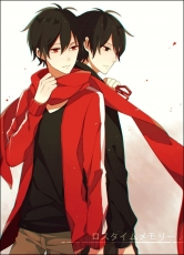 Kisaragi Shintaro, Mekakucity Actors, Kagerou Days