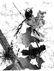 Blade of the Immortal, Samurai