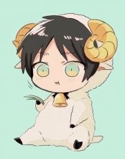 Eren Jaeger, Attack on Titan, Shingeki no Kyojin, Cute